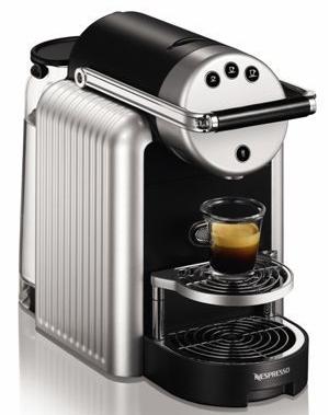 Zenius de Nespresso Business Solutions
