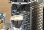 Want excellent coffee and a true cup of espresso, right at home? Then the  Nespresso Pixie may be coffeemaker for you. While the Nespresso Pixie does  use ...