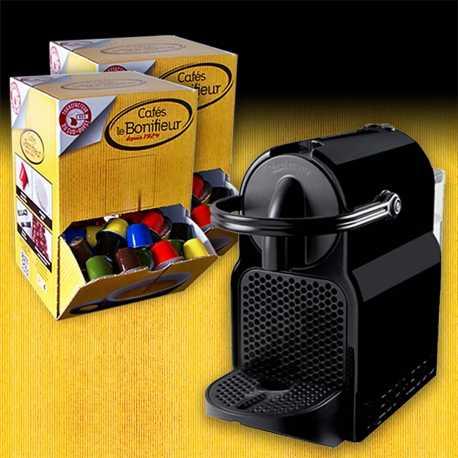 promo-400-capsules-cafe-machine-Inessia-magimix-nespresso