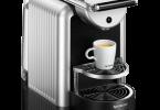 cafetiere nespresso zenius