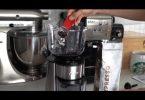 Prima Latte II Oster y Molinillo - YouTube. Oster Prima Latte One Touch  Espresso, Cappucino u0026 Latte Maker - YouTube