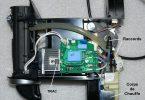 Pour le démontage du levier, utilisez le tournevis Torx T20. Les autres vis  sont des Torx T10 sauf celles qui fixent les sondes thermiques sur le corps  de ...