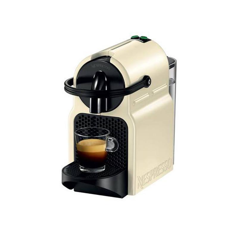 ... Machine Magimix Nespresso Inissia Blanc Crème ...