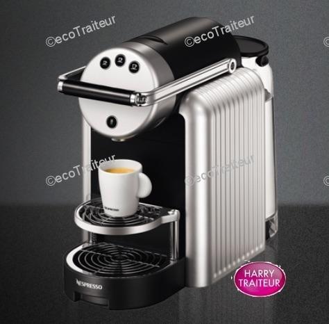 Machine Nespresso Pro 50 cafés - 1 jour -