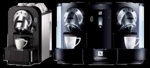 4 bonnes raisons d'acheter vos Capsules cafés compatibles Nespresso® Pro  chez nous