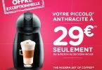 Promotion Dosette Dolce Gusto 301 Moved Permanently Smatch