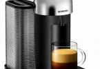 Breville BNV220CRO1BUC1 Nespresso Vertuo Coffee and Espresso Machine Chrome  | Achetez sur eBay