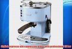 AZ Pump Espresso and Cappuccino Machine 1.4 Litre 1100 Watts - video  dailymotion