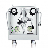 Rocket R58 PID Dual Boiler Semi Automatic Espresso Machine