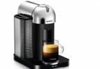 Nespresso Breville VertuoLine CHROME BNV220CRO1BUC1