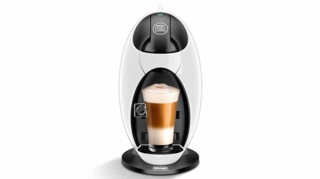 Nescafe Dolce Gusto Jovia Capsule Coffee Machine - Coffee Machines - Coffee  & Beverage - Kitchen