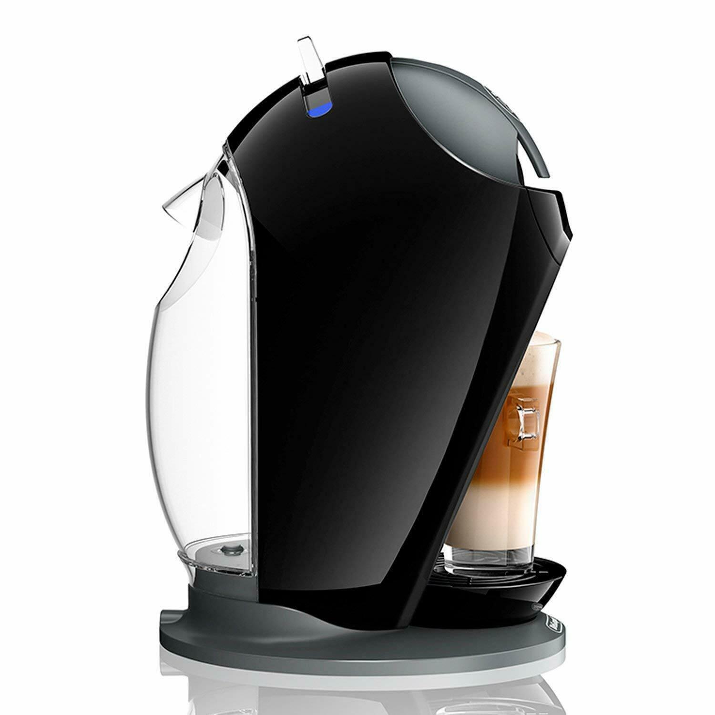 De Longhi Dolce Gusto Jovia, Cafetière 15 bars noir café-capsule automate  0,8 l