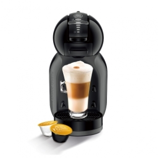 DOLCE GUSTO MINI ME CAPS MACHINE BLACK