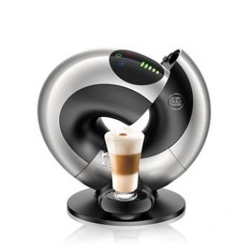 Delonghi EDG 736.s Platinum Cafetière à Capsules Dolce Gusto Argent - Achat  & prix   fnac
