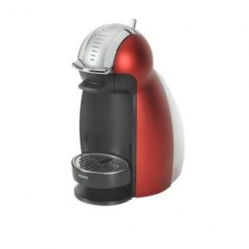 Expresso à capsules Krups Nescafé Dolce Gusto Genio YY1782FD Rouge