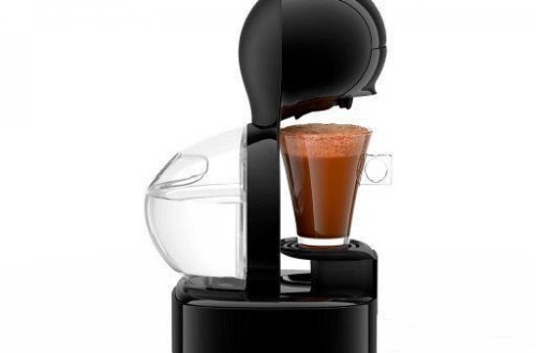 300 machines à café Lumio Dolce Gusto de Nestlé à gagner sur Croquons la  vie !