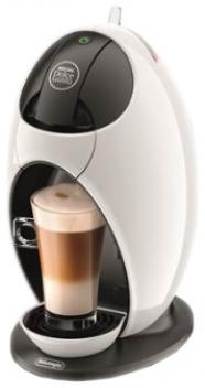 Cafetiere A Dosette. Nescafe Dolce Gusto JOVIA EDG 250 White  Cafetiere_a_dosette DELONGHI. 657885 282306 282307 282308