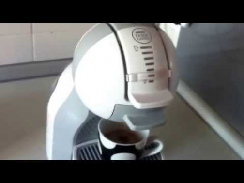 comment demonter krups dolce gusto